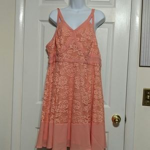 Torrid Insider Collection Dress Size 18